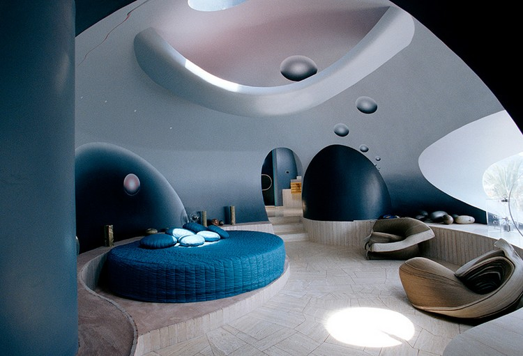 Futuristic Bedrooms Designs  Bedrooms Futuristic Bedrooms Designs 94