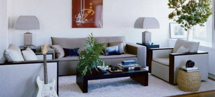 Celebrity Living Rooms Inspiring Celebrity Living Rooms FT1