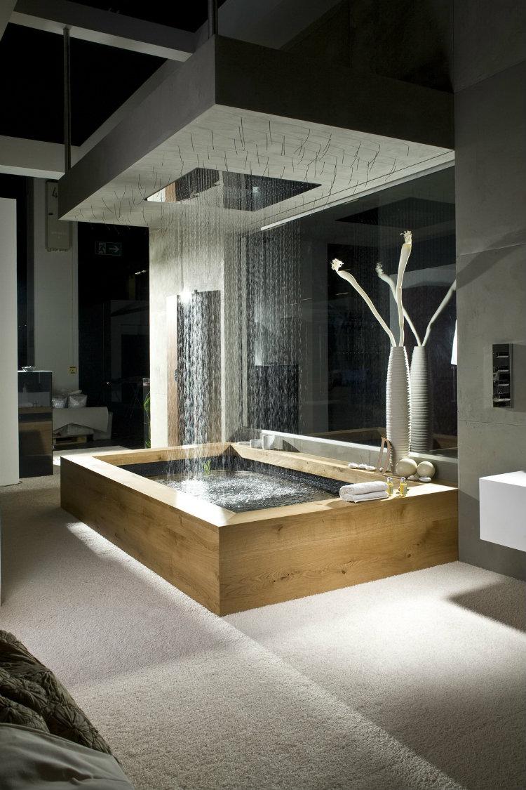 Insane Bathtubs and Showers Designs Insane Bathtubs and Showers Designs Insane Bathtubs and Showers Designs badezimmer 02 ruhe und raum
