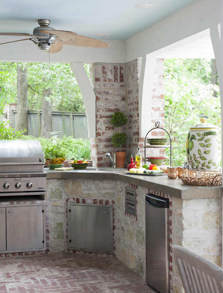 Amazing Outdoor Kitchens Amazing Outdoor Kitchens Amazing Outdoor Kitchens dda8c325fd23c7c61c96695baa0668ab