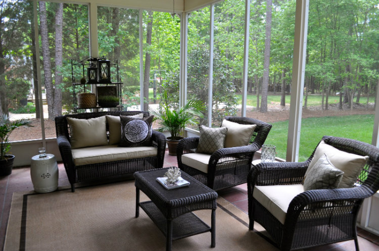 Make your porch a cozy space  Make your porch a cozy space  Make your porch a cozy space  fea