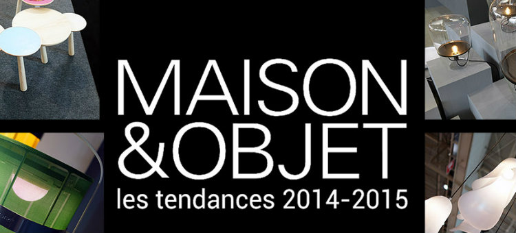 Luxury bathrooms at Maison & Objet