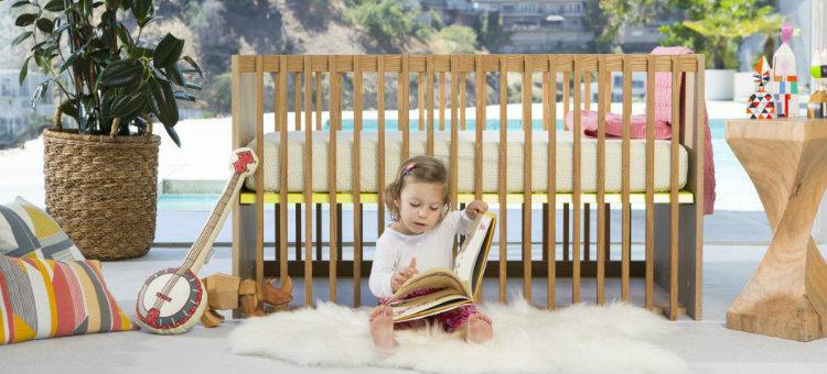 Eco-friendly designer cribs Eco-friendly designer cribs ft2