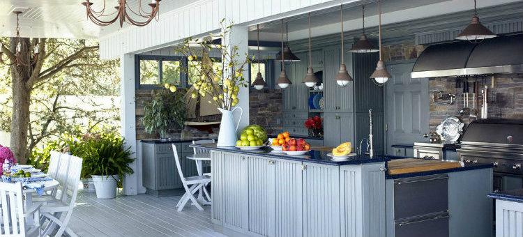 Amazing Outdoor Kitchens Amazing Outdoor Kitchens ft4
