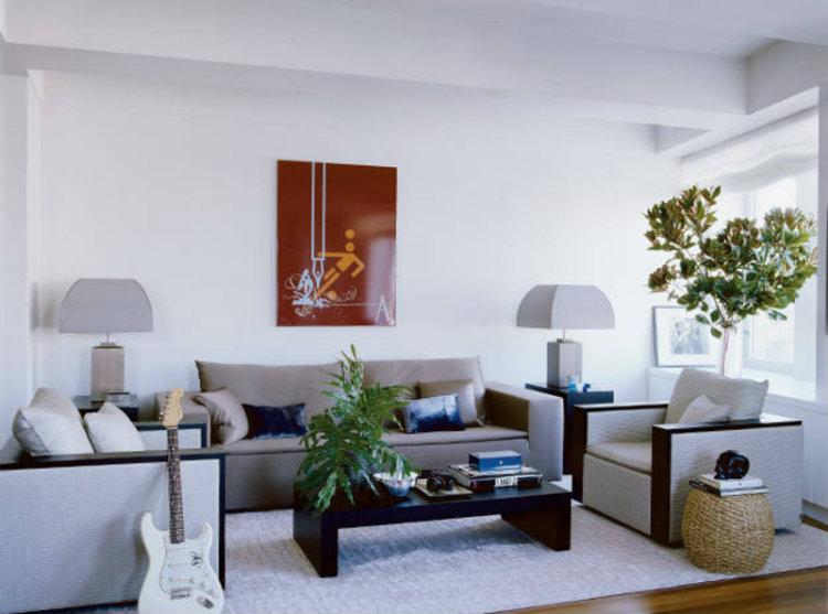 Inspiring Celebrity Living Rooms Celebrity Living Rooms Inspiring Celebrity Living Rooms john mayer