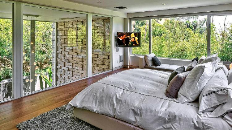 Meryl Streep House meryl streep hollywood hills home | home decor ideas