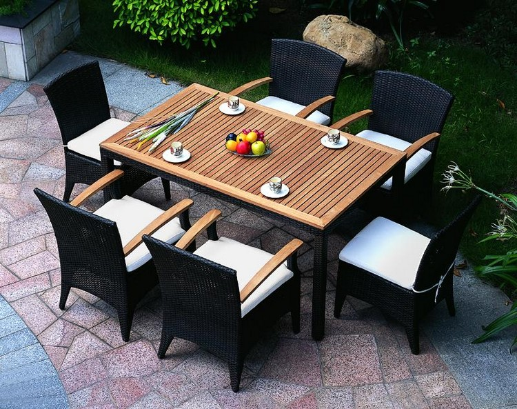 Garden Tables for an outstanding outdoor decoration Garden Tables for an outstanding outdoor decoration Garden Tables for an outstanding outdoor decoration large 3