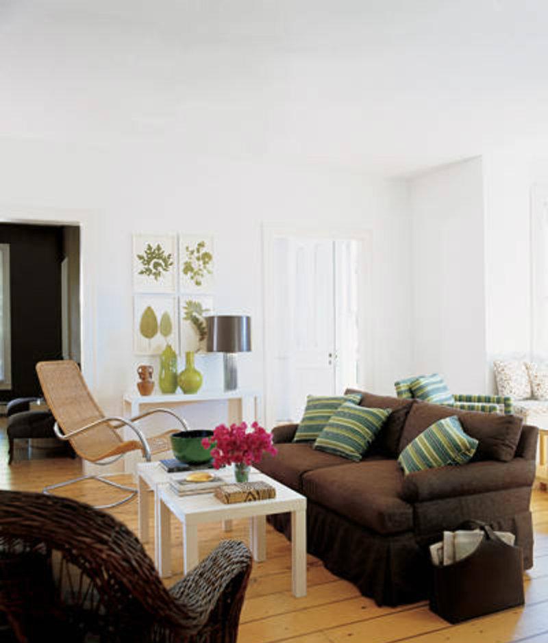 Inspiring Celebrity Living Rooms Celebrity Living Rooms Inspiring Celebrity Living Rooms sarah jessica parker