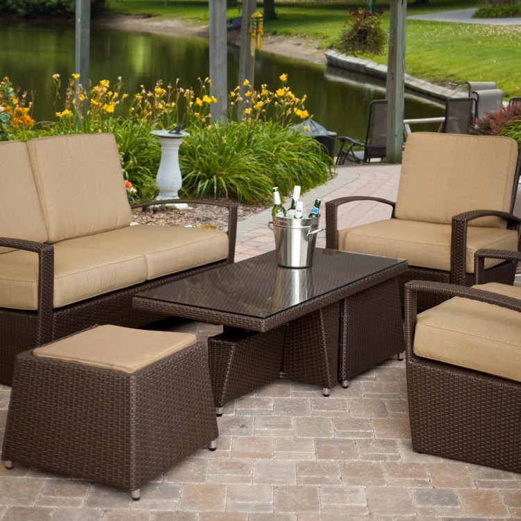 Garden Tables for an outstanding outdoor decoration Garden Tables for an outstanding outdoor decoration Garden Tables for an outstanding outdoor decoration small 21