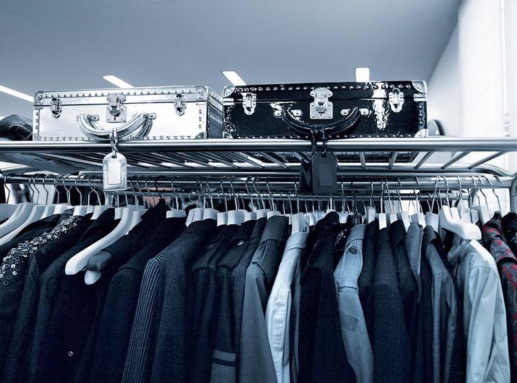 Fashion Week 2015 Fashion Week 2015:  Inside Karl Lagerfeld's house 111