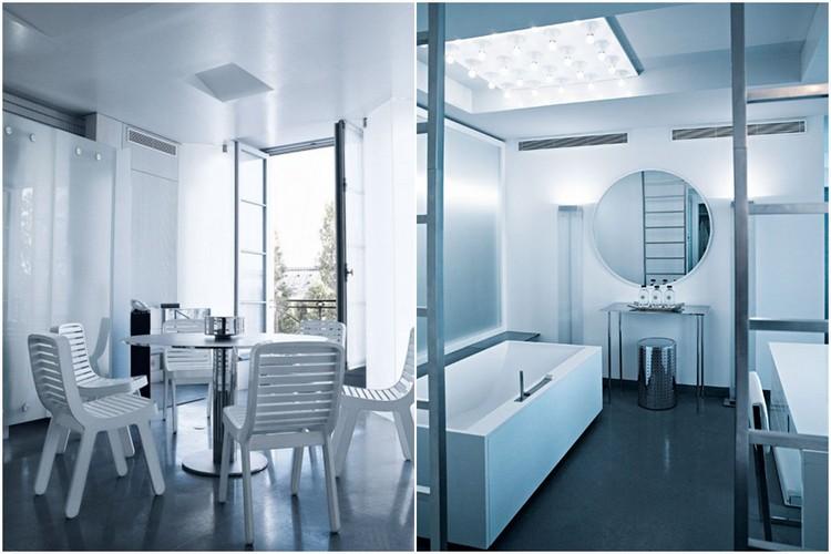Fashion Week 2015 Fashion Week 2015:  Inside Karl Lagerfeld's house 121