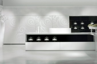 INSPIRING KITCHENS FOR YOUR LUXURY HOME