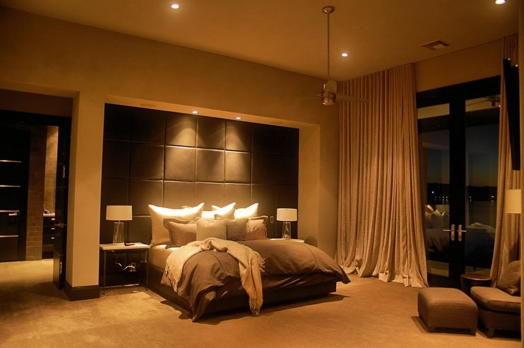 lighting for master bedroom ideas to create a five master bedroom home decor ideas 15882