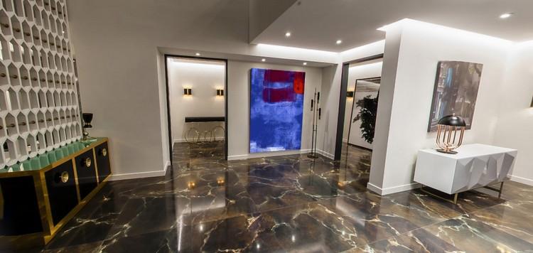 Christian Grey's apartment Inside Christian Grey's apartment delightfull