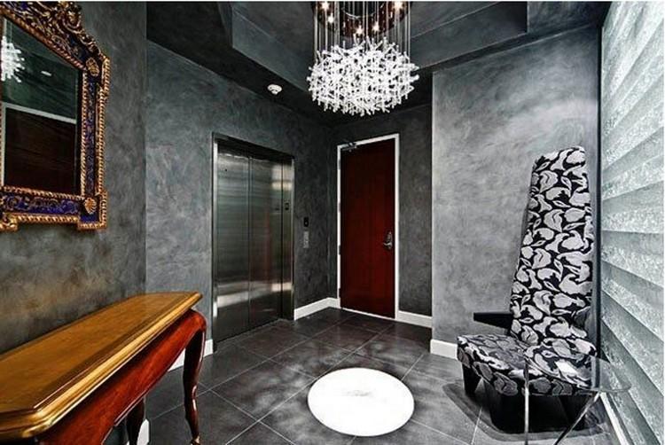 Apartment Foyer University : Inside christian grey s apartment home decor ideas