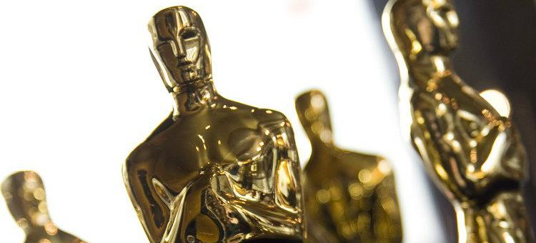 Inside the Oscars 2015 – The Greenroom!