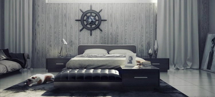 Fifty Shades Of Grey Home Decor Ideas