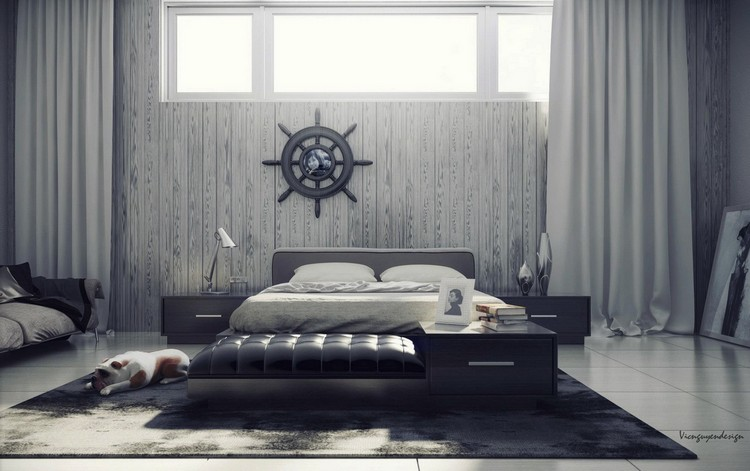 grey decor ideas thanks to fifty shades of grey home decor ideas