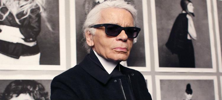 Fashion Week 2015: Inside Karl Lagerfeld's house