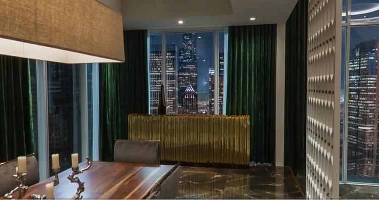 Christian Grey's apartment Inside Christian Grey's apartment simpony