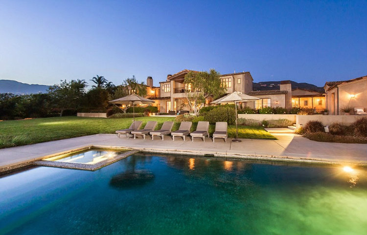 Lady Gaga´s Malibu Home Lady Gaga´s Malibu Home 1413732778062 wps 5 EXCLUSIVE Premium Rates A