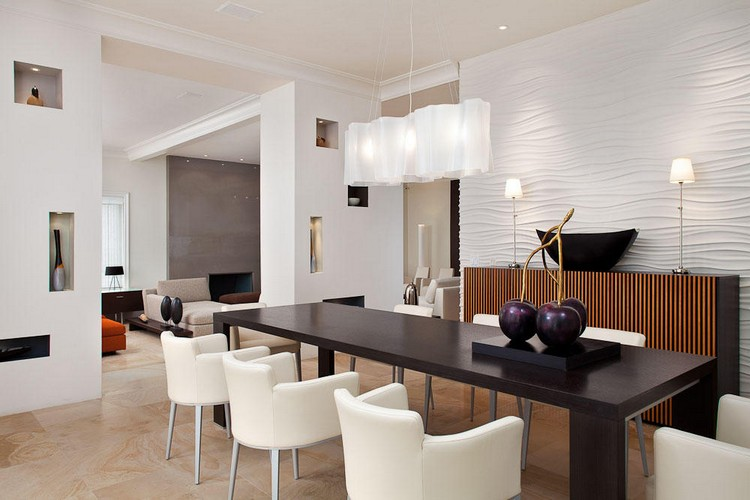 Stylish dining room ideas Dining room Dining room inspirations 312