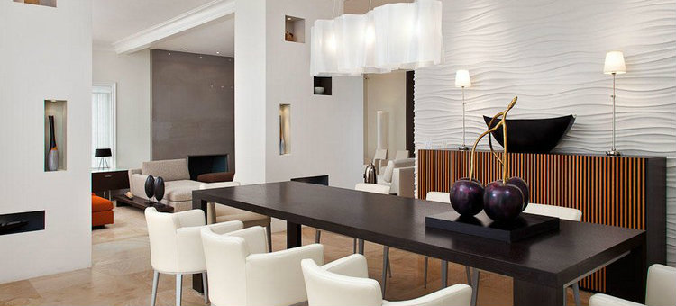 Stylish dining room ideas Dining room Dining room inspirations 313