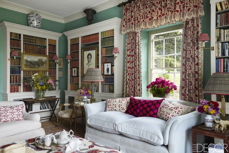 Decore Your Home For Spring By Elle Decor Home Decor Ideas