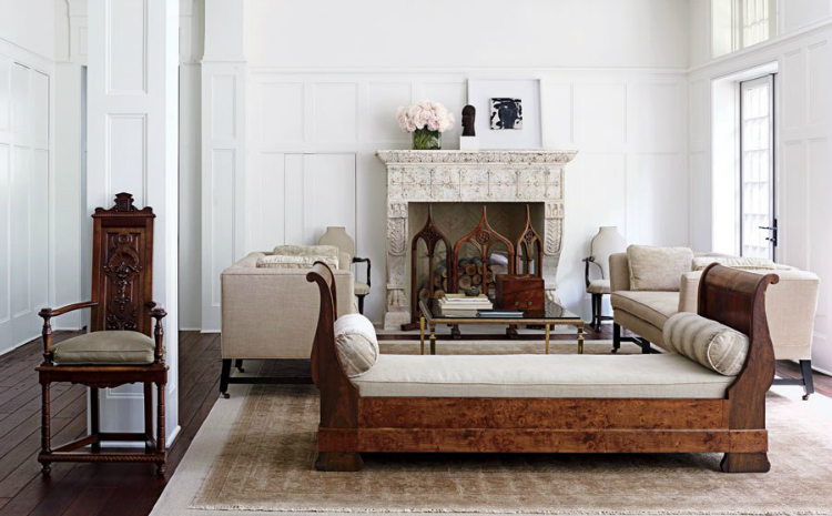 Living Room Ideas by Top Designers Living Room Ideas Living Room Ideas by Top Designers Darryl Carter22