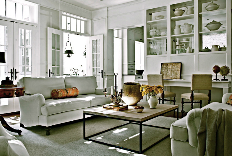 Living Room Ideas by Top Designers Living Room Ideas Living Room Ideas by Top Designers Darryl Carter3