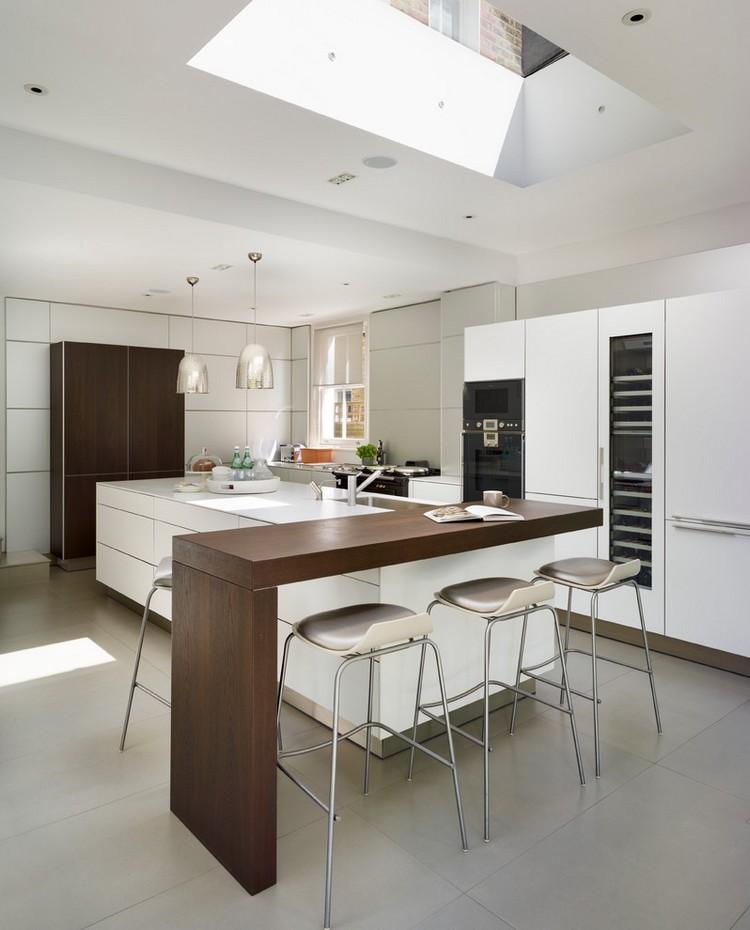 Amazing Kitchen Islands Designs | Home Decor Ideas