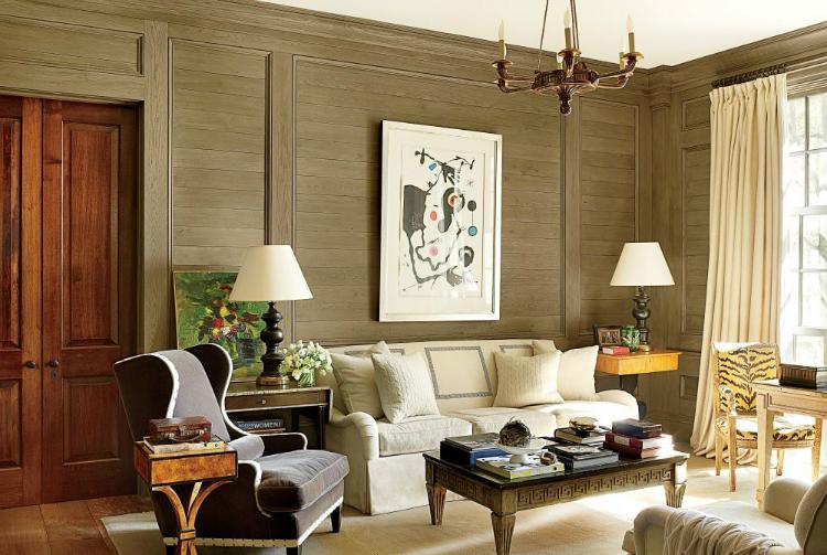 LIVING ROOM IDEAS BY TOP DESIGNERS Living Room Ideas Living Room Ideas by Top Designers Suzanne Kasler22