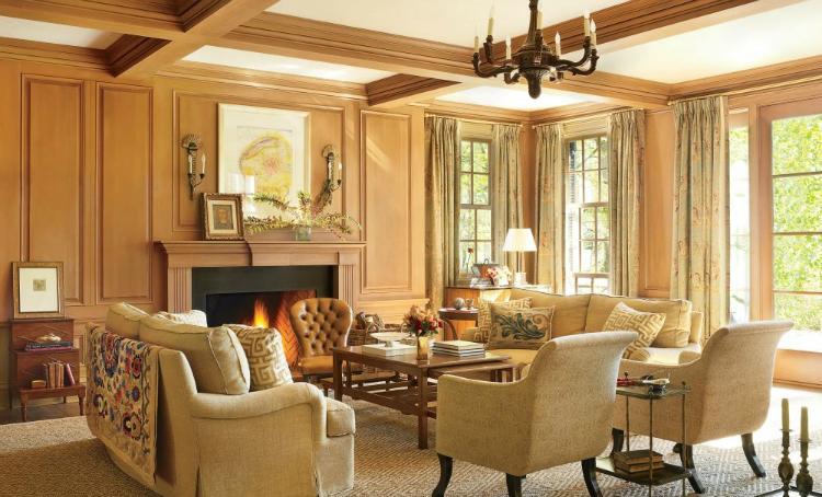 LIVING ROOM IDEAS BY TOP DESIGNERS Living Room Ideas Living Room Ideas by Top Designers Suzanne Kasler3