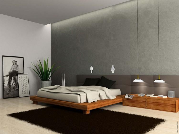 Interior Design Ideas For A Minimalist Bedroom Home Decor Ideas