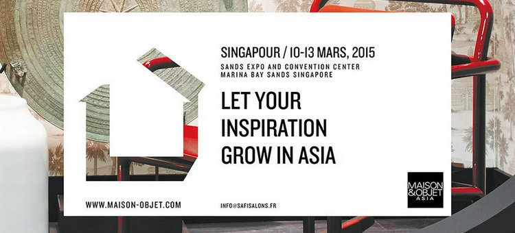 Brands to Watch at Maison & Objet Asia