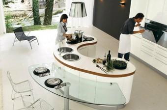 Amazing Kitchen Islands Designs
