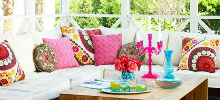 Spring Decor Take over!!! Let´s go outdoors!!