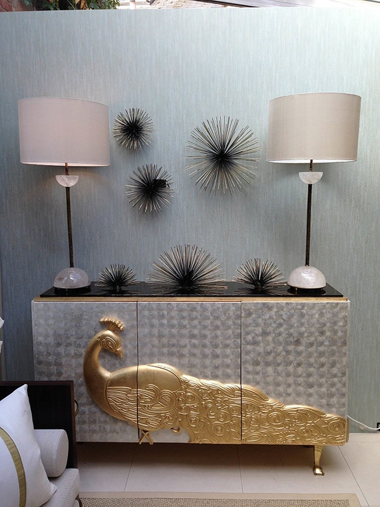 Luxury Furniture At Ad Show Home Decor Ideas