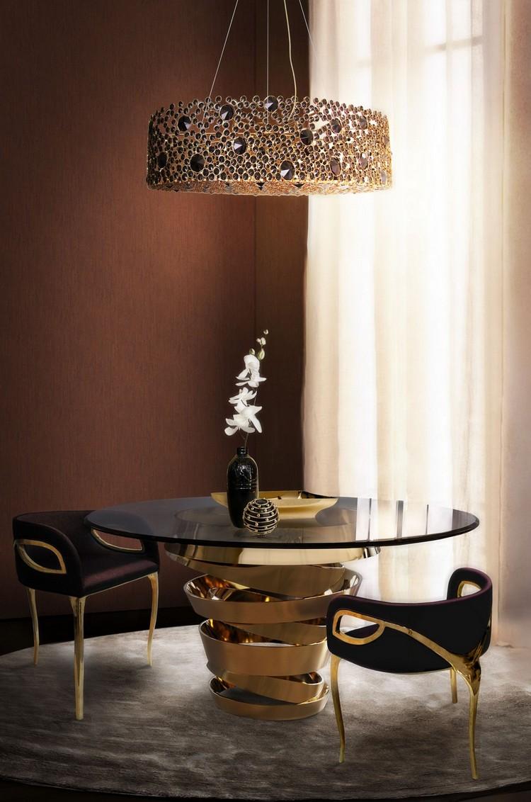 Stylish dining room ideas Dining room Dining room inspirations koket1