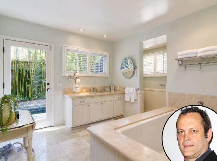 Celebrity Master Bathrooms Home Decor Ideas