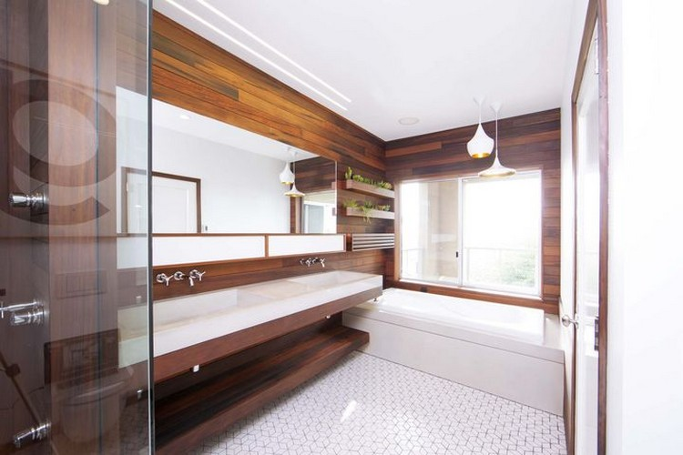 5 Incredible bathrooms designed with wood 5 Incredible bathrooms designed with wood 5 Incredible bathrooms designed with wood wooden bathroom renovation san francisco