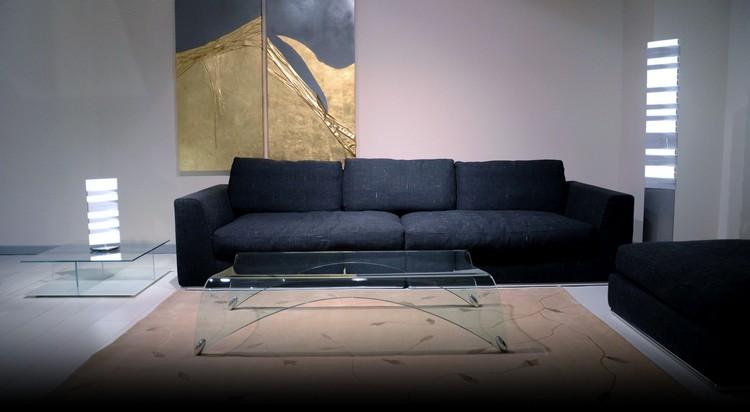 Living Room Decor Ideas: 50 design center tables from Maison et Objet Americas Maison et Objet Living Room Decor Ideas: 50 center tables in Maison et Objet Americas baldi