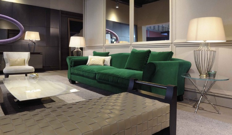 Living Room Decor Ideas: 50 design center tables from Maison et Objet Americas Maison et Objet Living Room Decor Ideas: 50 center tables in Maison et Objet Americas bellavista