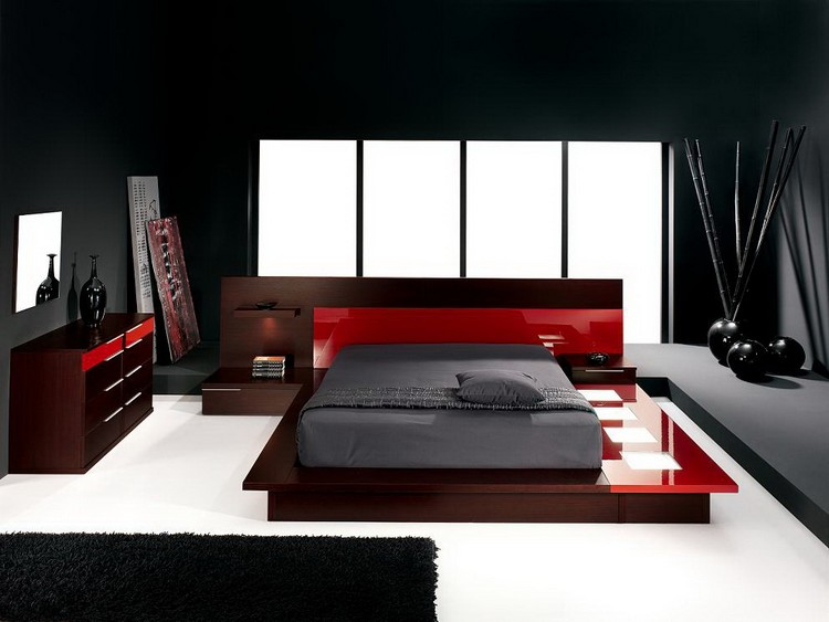 Bedroom Decor Ideas Bedroom Decor Ideas: 50 Inspirational Rugs black24