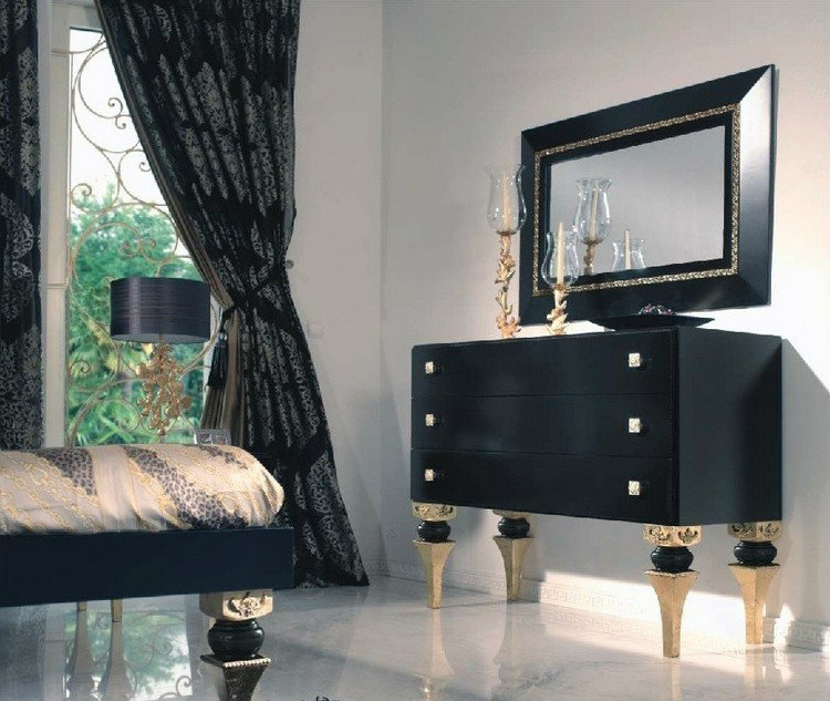Bedroom Decor Ideas Chests Of Drawers