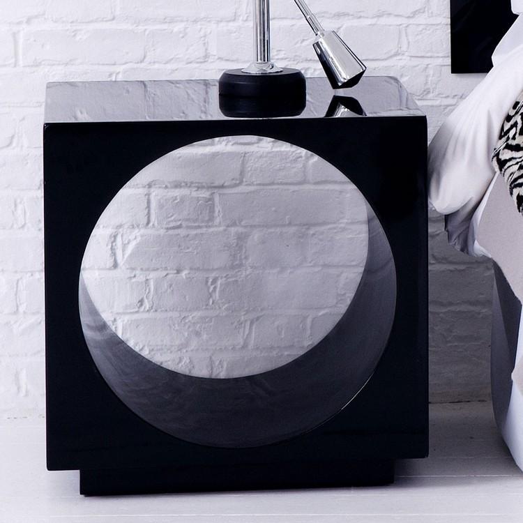 Bedroom Decor Ideas Bedroom Decor Ideas: 50 Inspirational Bedside Tables black4