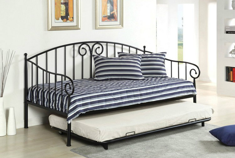 Bedroom Decor Ideas Bedroom Decor Ideas: 50 Inspirational Day Beds blue22