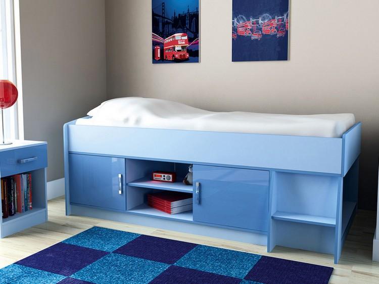 Bedroom Decor Ideas Bedroom Decor Ideas: 50 Inspirational Beds boys1