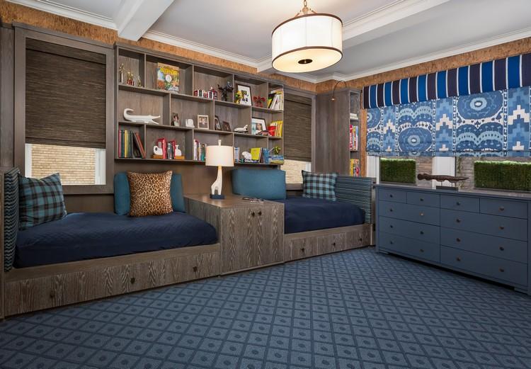 Bedroom Decor Ideas Bedroom Decor Ideas: 50 Inspirational Beds boys2
