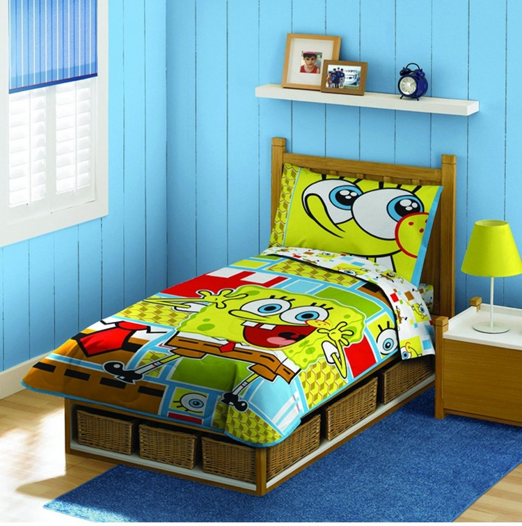 Bedroom Decor Ideas Bedroom Decor Ideas: 50 Inspirational Beds boys4